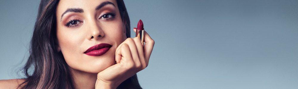 a5 giordani gold master creation lipstick nude