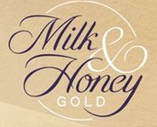 Milk&Honey Gold
